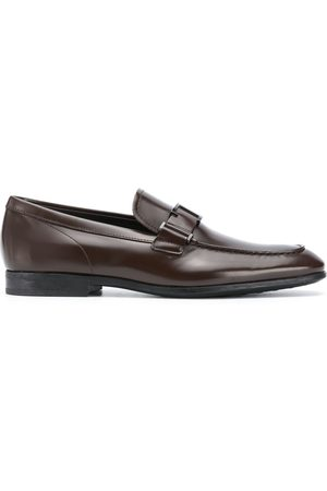 Tod's Men Loafers - T monogram loafers