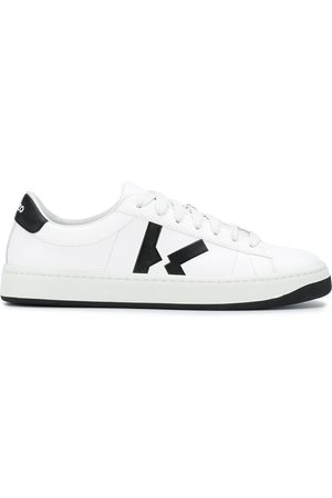 Kenzo Kourt K logo low-top sneakers