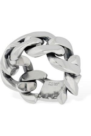 Bottega Veneta Braided Thick Ring