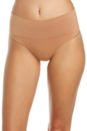 SPANXR Women's Spanx Everyday Shaping Panties Thong