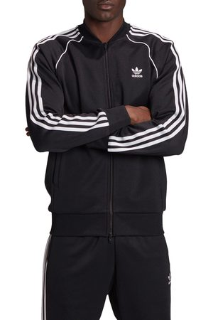 adidas Men's Primeblue Superstar Track Jacket