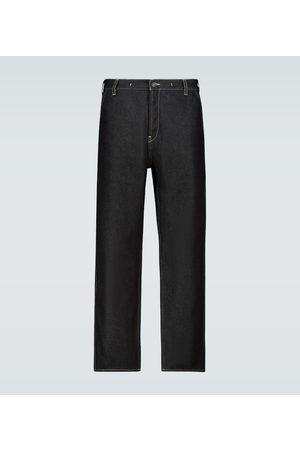 Jacquemus Le de Nîmes jeans