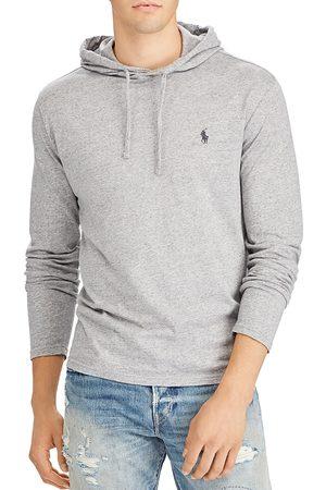 Polo Ralph Lauren Jersey Long Sleeve Tee Hoodie
