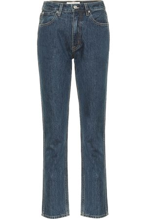 SLVRLAKE Virginia high-rise slim jeans