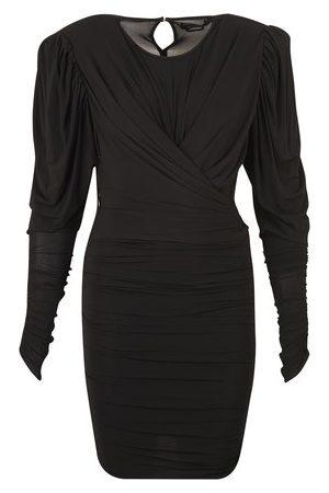 Isabel Marant Women Party Dresses - Ghita dress