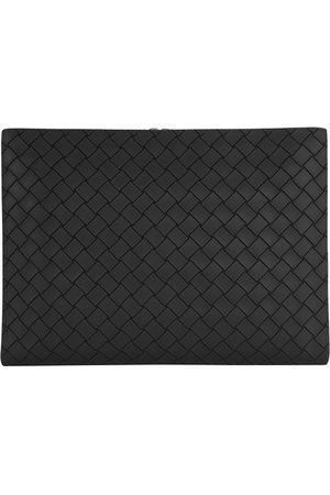 Bottega Veneta Rubber document case