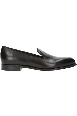 J.M. Weston Loafers - Mathilde loafers