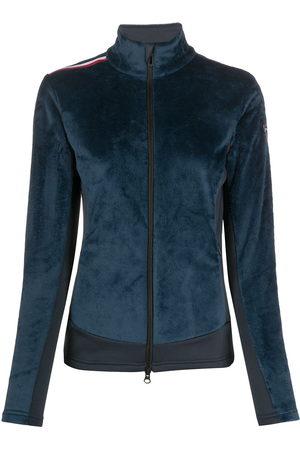 Rossignol Palmares textured zip-up sweatshirt