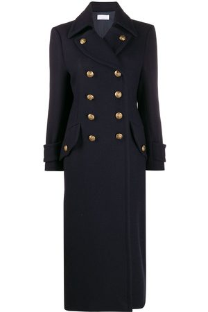 P.a.r.o.s.h. Lali double-breasted coat