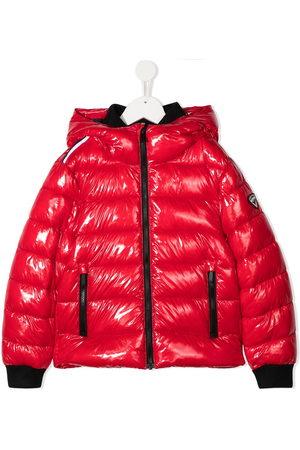 Rossignol TEEN Cesar down padded jacket