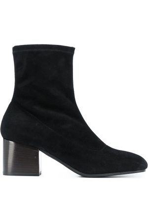 Marni Ankle-length 65mm block-heel boots
