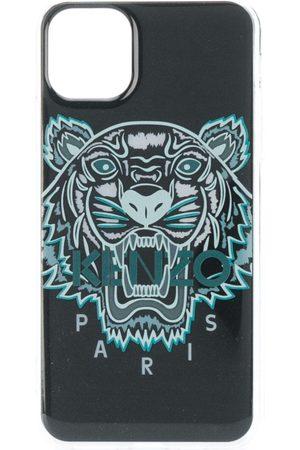 Kenzo Men Phones Cases - Tiger iPhone 11 Pro Max case