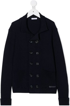 Dolce & Gabbana Double-breasted cardigan