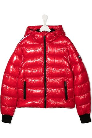 Rossignol Cesar quilted jacket