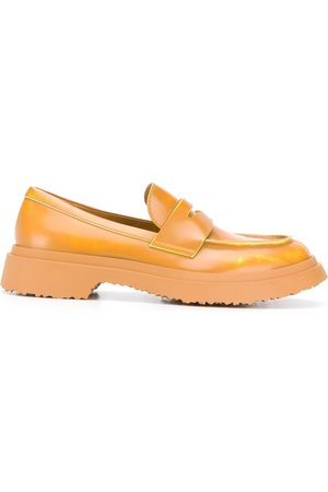 CamperLab Walden leather penny loafers
