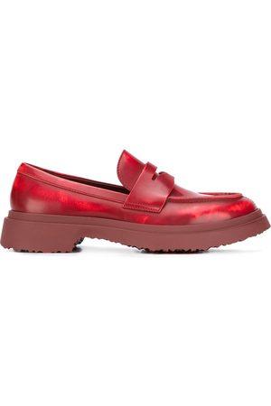 CamperLab Walden burnished loafers