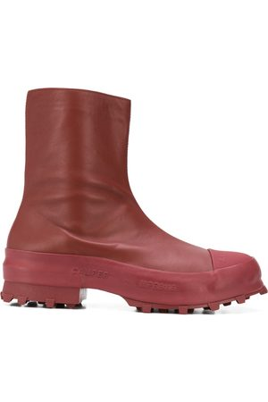 CamperLab Traktori ankle boots