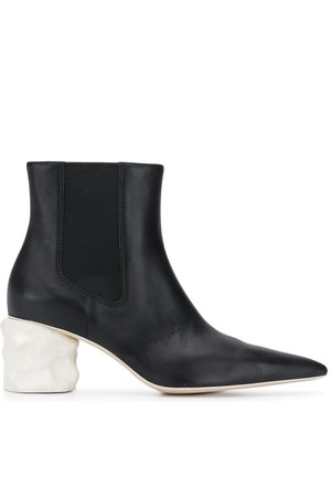 CamperLab Juanita pointed ankle boots