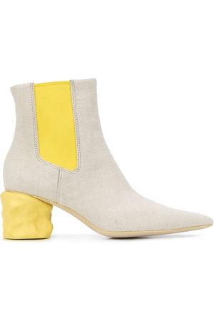 CamperLab Juanita boots - Neutrals