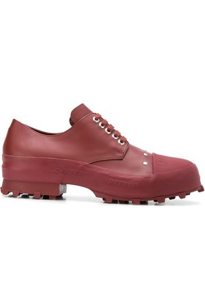 CamperLab Chunky sole derby shoes