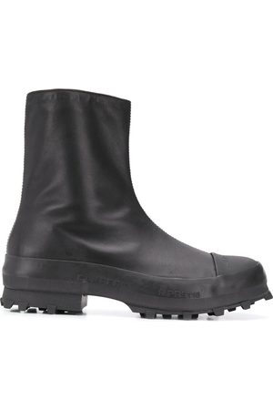 CamperLab Chunky sole ankle boots