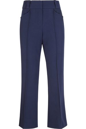 Fendi Kick-flare trousers
