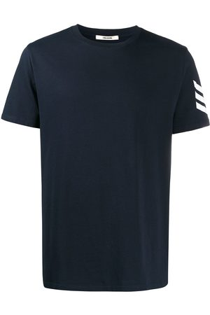 Zadig & Voltaire Tommy arrow-print T-shirt