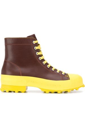 CamperLab Men Ankle Boots - Cargo ankle boots