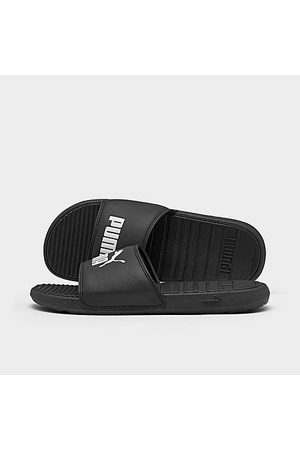 Puma Men's Cool Cat Slide Sandals