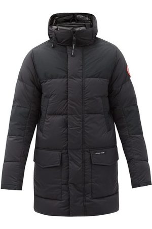 Canada Goose Armstrong Quilted-down Parka - Mens