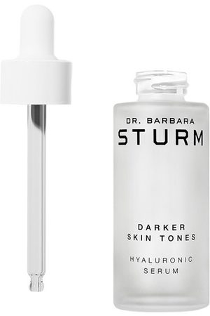 DR.BARBARA STURM Darker Skin Tones Hyaluronic Serum