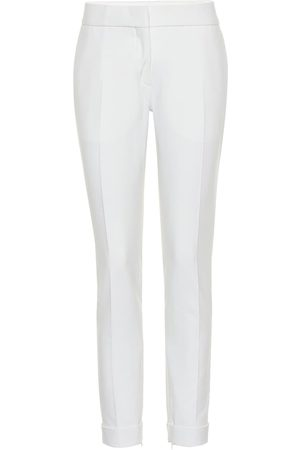 Tom Ford Stretch-wool slim pants