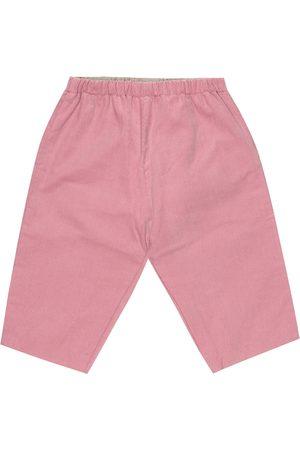 BONPOINT Baby Dandy cotton corduroy pants