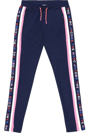 The Marc Jacobs Logo trackpants