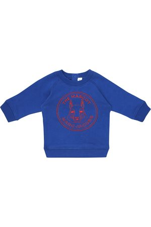 The Marc Jacobs Baby cotton sweatshirt
