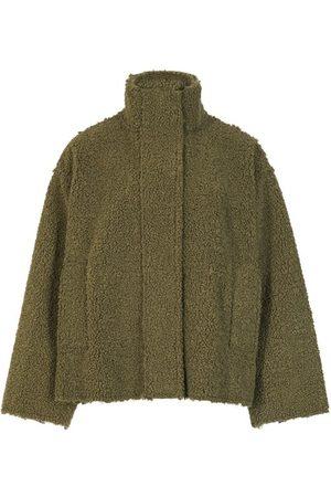 STAND Women Coats - Hazel short coat