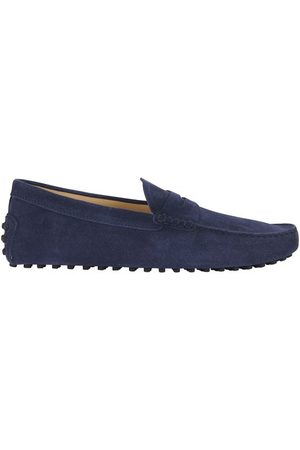 Tod's Men Loafers - Nuovo Gommino loafers