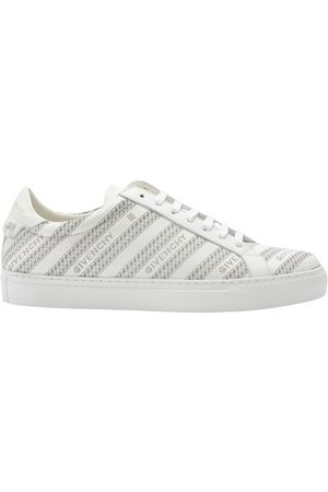 Givenchy Women Running - Urban Street Monogram sneakers