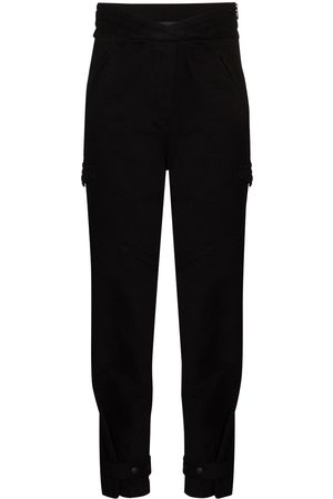 RTA Dallas high waist cargo pants