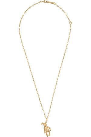 AMBUSH Necklaces - Bunny Charm necklace