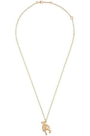 AMBUSH Necklaces - KK Teddy Bear charm necklace