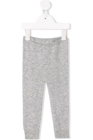 BONPOINT Knitted leggings - Grey