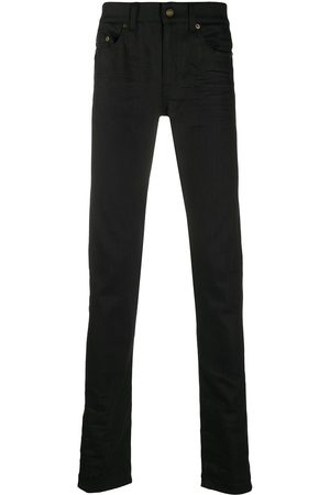 Saint Laurent Stretch-fit skinny jeans