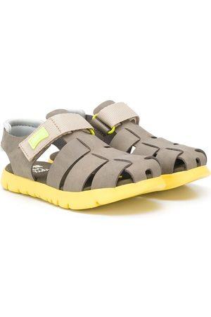 Camper Kids Boys Sandals - Oruga sandals - Neutrals