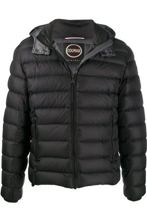 Colmar Men Jackets - Quilted down jacket