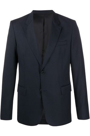 Ami Men Blazers - Lined two-buttons jacket