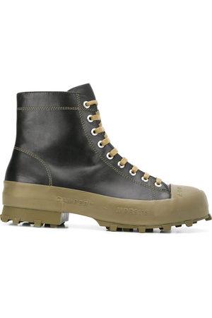 CamperLab Traktori cargo boots