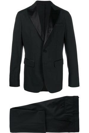 Dsquared2 Two-piece slim suit