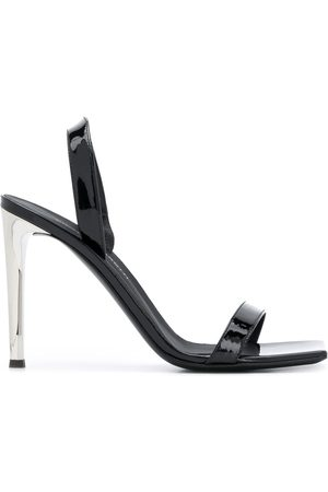 Giuseppe Zanotti Slingback high heel sandals