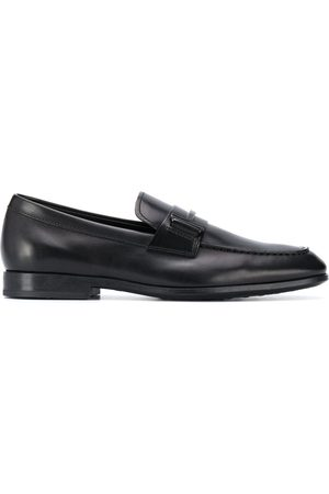 Tod's Men Loafers - Single T leather loafers